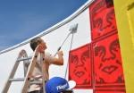 Shepard 3rd Mural, Part II 013