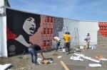 Shepard 3rd Mural, Part II 157