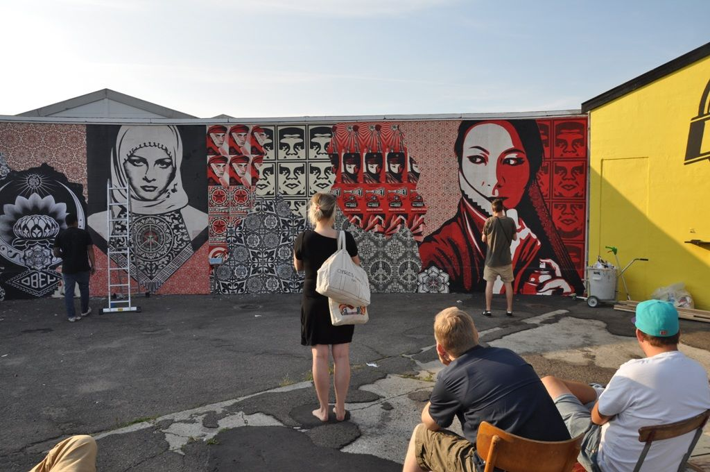 Shepard 5th Mural - Part II 013