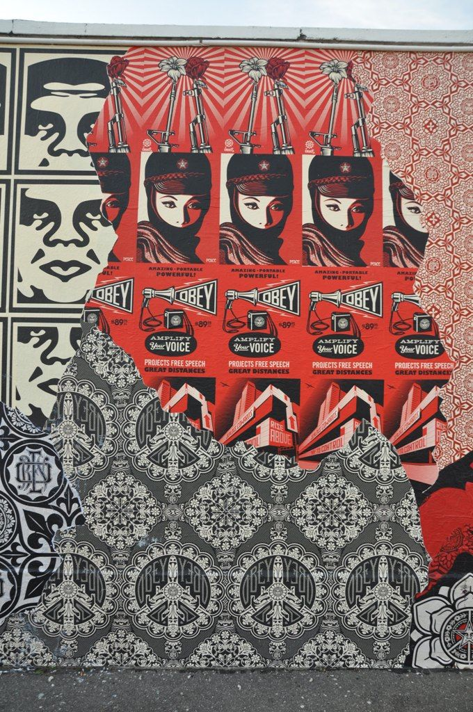 Shepard 5th Mural - Part II 016