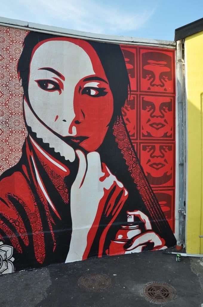 Shepard 5th Mural - Part II 018
