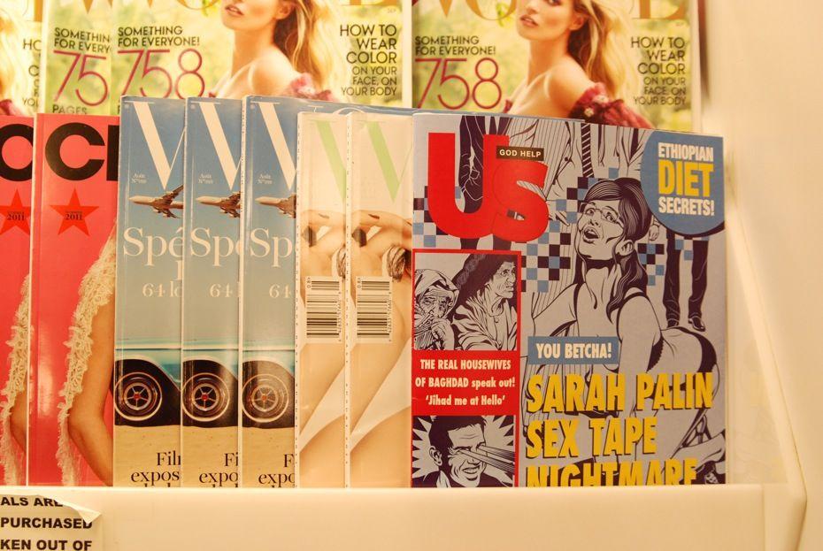 TrustoCorp magazines AM 01