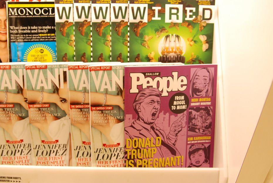 TrustoCorp magazines AM 03