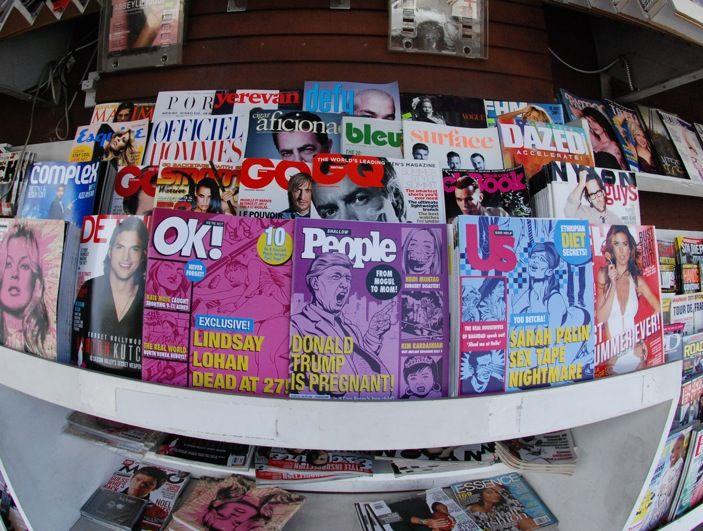 TrustoCorp magazines AM 06