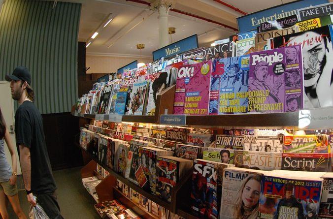 TrustoCorp magazines AM 11