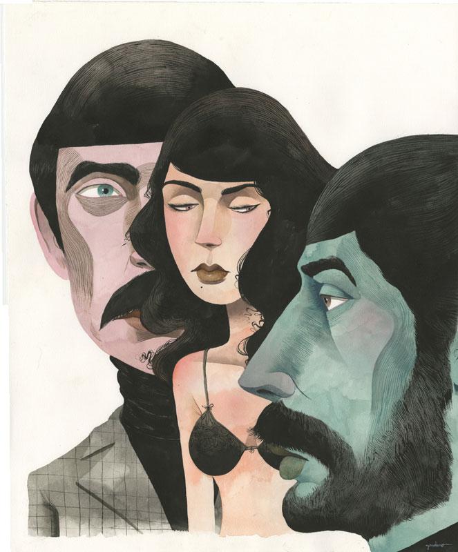 suitors