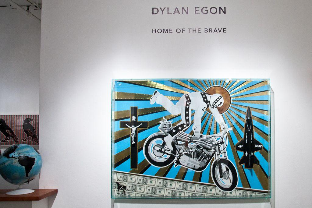 Dylan Egon Levine AM 02