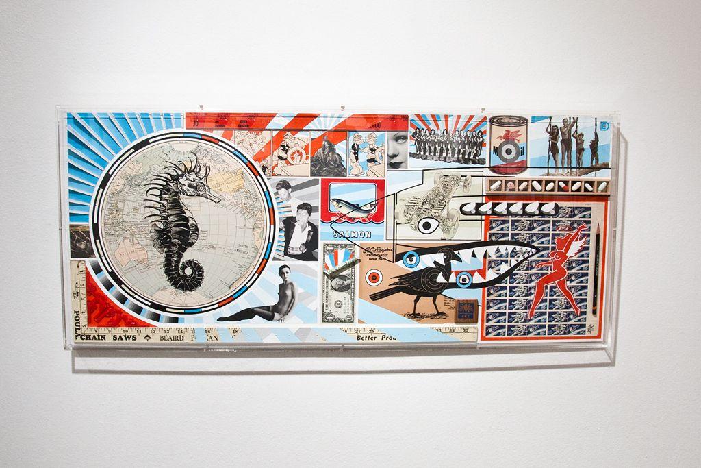 Dylan Egon Levine AM 14