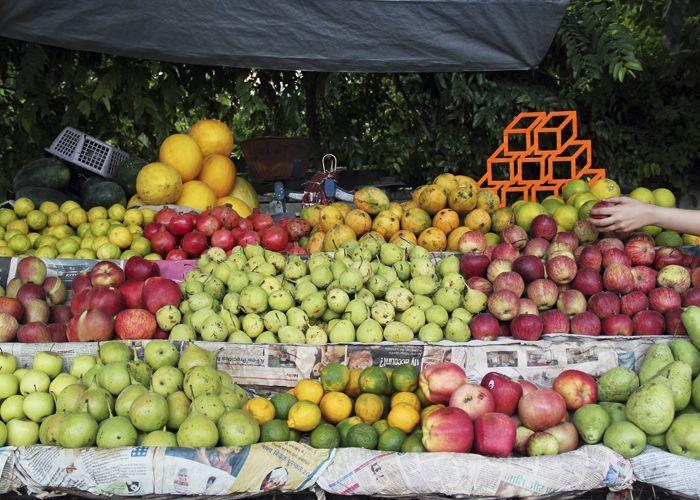 Nihalani_Fruit