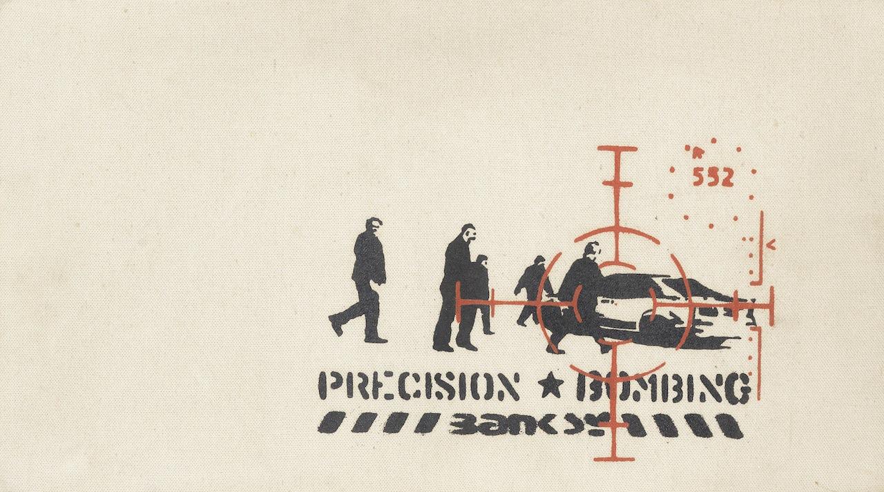 banksy_precisionbombing