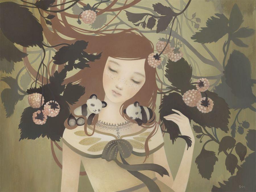 Amy Sol -