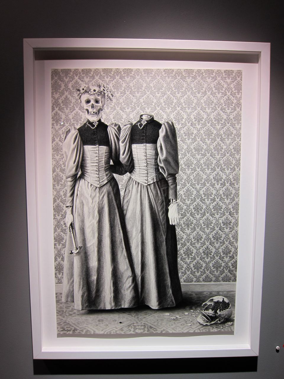 Laurie Lipton Rites AM 01