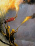 Martin Wittfooth Lyons Wier AM 08