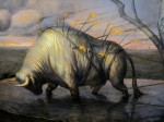 Martin Wittfooth Lyons Wier AM 09