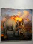 Martin Wittfooth Lyons Wier AM 22