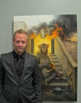 Martin Wittfooth Lyons Wier AM 27