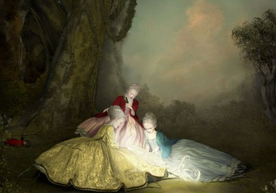 Photo credit: Gallery House/Ray Caesar