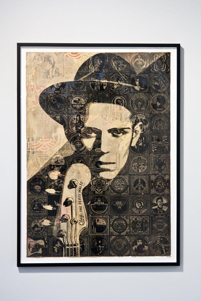Shepard Fairey Revolutions Levine AM 03
