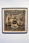 Shepard Fairey Revolutions Levine AM 31