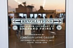 Shepard Fairey Revolutions Levine AM 37
