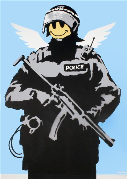 dreweatts_oct_banksy_flyingcopper
