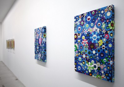 All artwork (C) Takashi Murakami/Kaikai Kiki Co., Ltd. All Rights Reserved