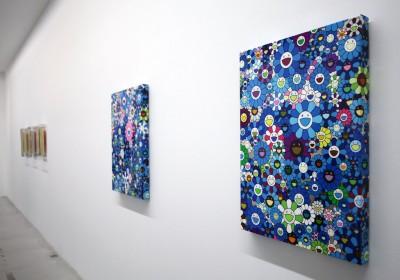 All artwork (C) Takashi Murakami/Kaikai Kiki Co., Ltd. All Rights Reserved