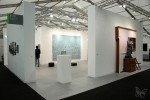 Frieze 2011 - White Cube Booth
