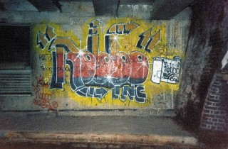 King Robbo, 1985 by Citrus Topnote, Jr.