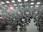 AM Ai Weiwei bicycles Taiwan Absent TFAM 01