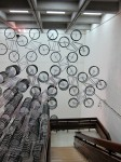 AM Ai Weiwei bicycles Taiwan Absent TFAM 14