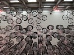 AM Ai Weiwei bicycles Taiwan Absent TFAM 15