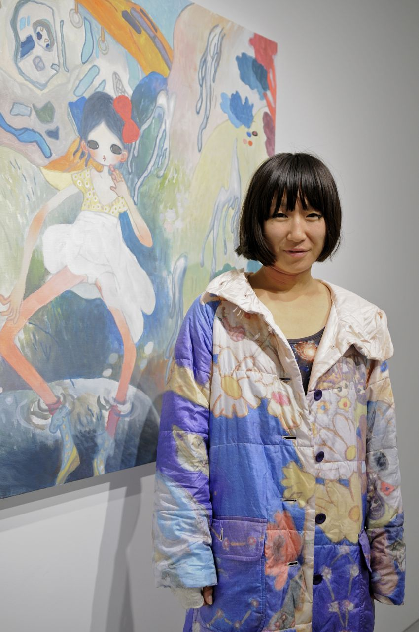 Murakami New Day Christies Gagosian Earthquake auction AM 3