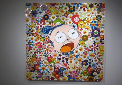 All artwork by (C) Takashi Murakami/Kaikai Kiki Co., Ltd. have All Rights Reserved
