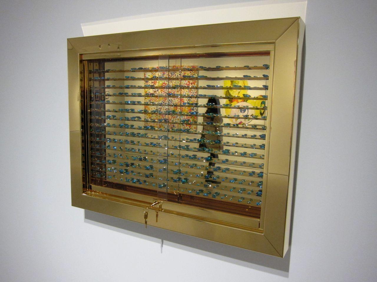 Murkami New Day Christies japan auction AM 10