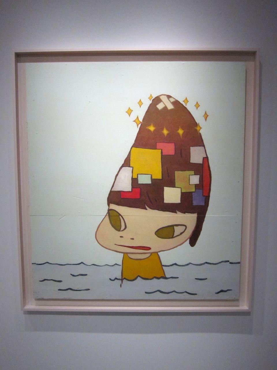 Murkami New Day Christies japan auction AM 25