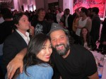 Marika Shishido & Mr. Brainwash