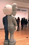 Kaws Modern Art Museum Fort Worth AM 14