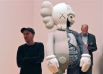 Kaws Modern Art Museum Fort Worth AM 18