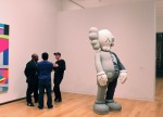 Kaws Modern Art Museum Fort Worth AM 19