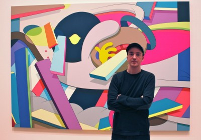 Kaws Modern Art Museum Fort Worth AM1