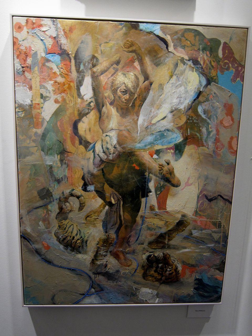 Scope Miami Corey Helford Gallery AM 05