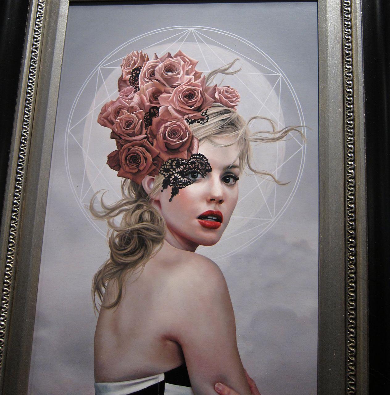 Scope Miami Corey Helford Gallery AM 07