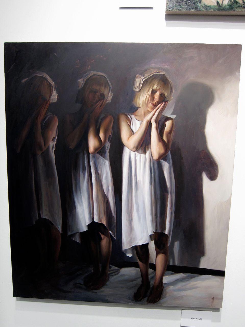 Scope Miami Corey Helford Gallery AM 11