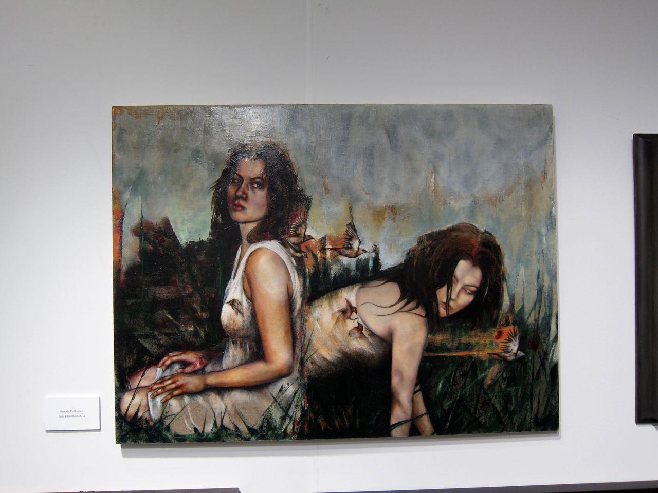 Scope Miami Corey Helford Gallery AM 12
