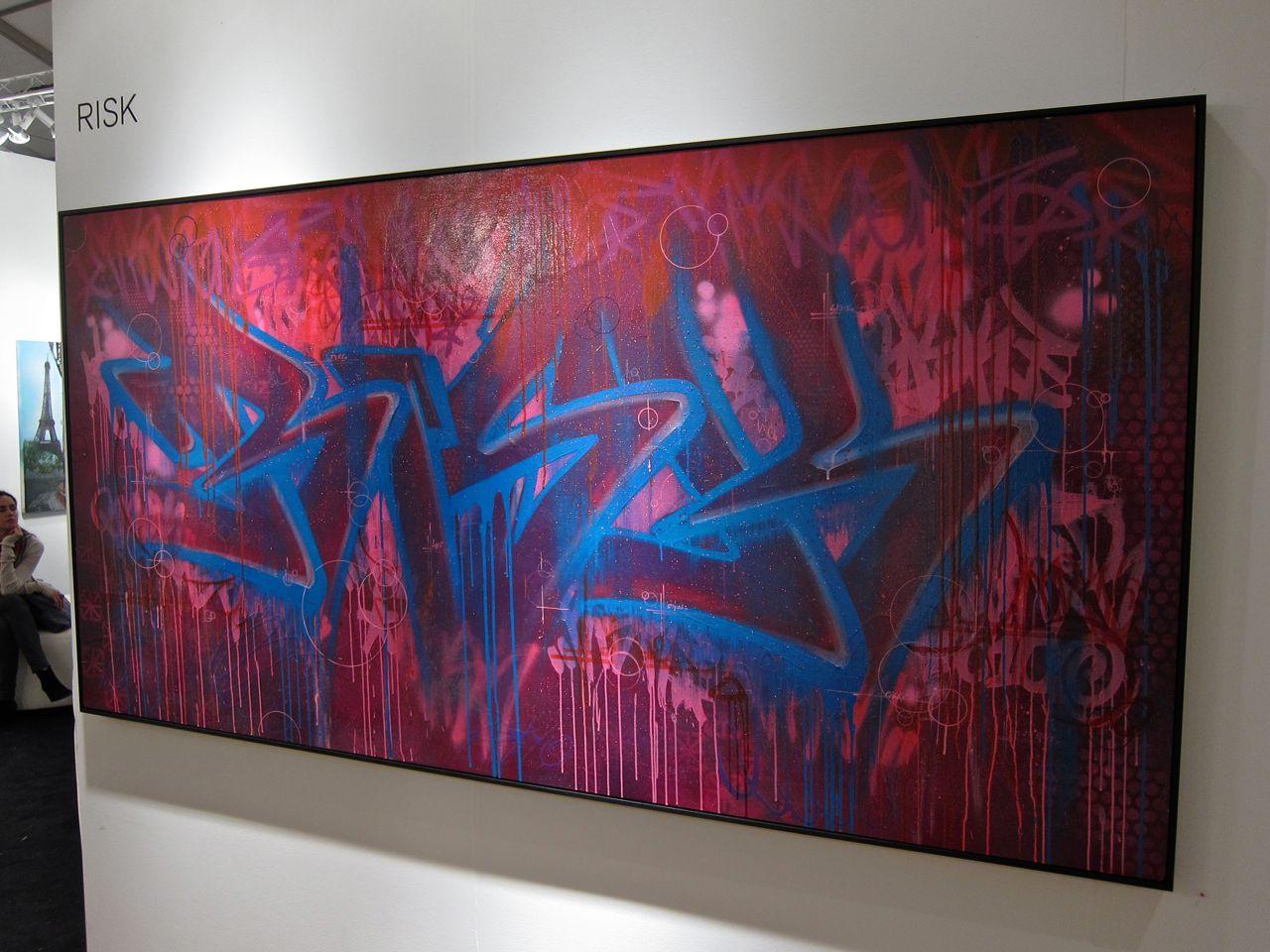 Scope Miami Corey Helford Gallery AM 26