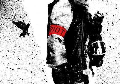 Wired WK Interact Riot Magazine AM 1