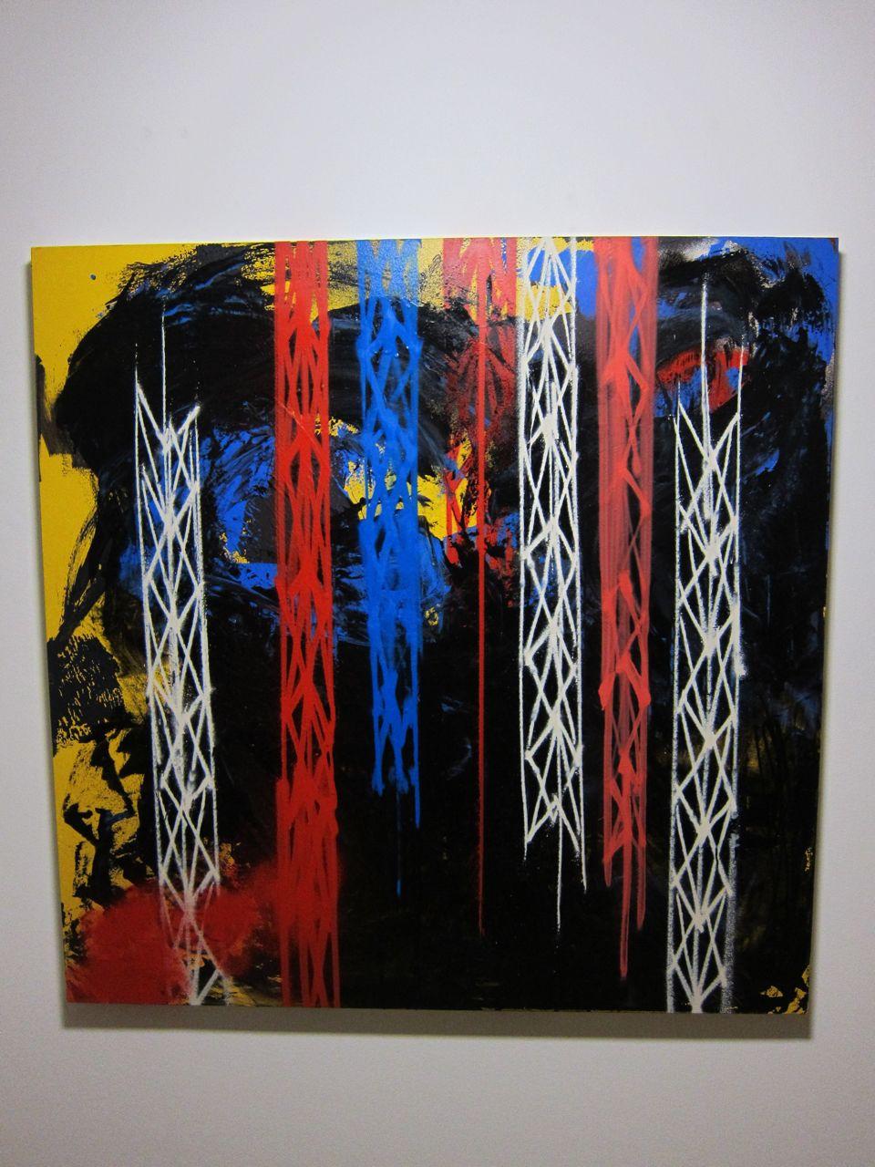 AM Futura Galerie Jerome Paris 20