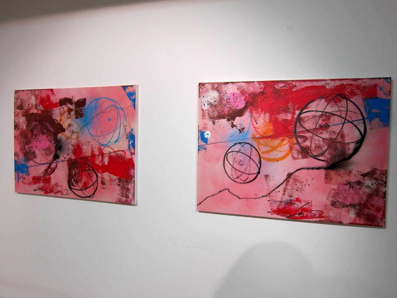 AM Futura Galerie Jerome Paris 24