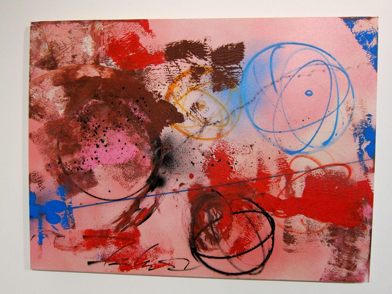 AM Futura Galerie Jerome Paris 26